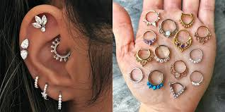 Ear Parties Luxury Piercing And The Mothers Yearning For Control