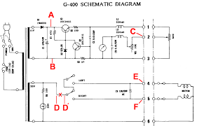 electrical extension board wiring diagram wiring schematics and rotator controller