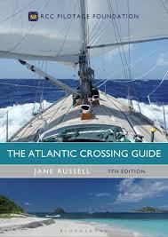 The Atlantic Crossing Guide 7th edition ebook