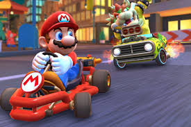 App Store Game Charts Most Downloaded Iphone Games Mario Kart Tour Tops Call Of