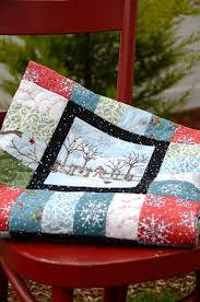 63 best Using Panels for Quick Quilts images on Pinterest ... & Nice to use with panels Adamdwight.com