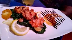 Swanky Stylish Night Out Review Of Bethesda Blues And