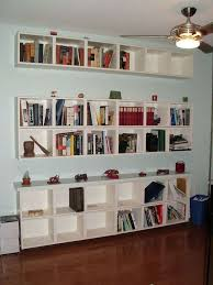 best 100 floating shelves images on concept of cube wall shelves ikea