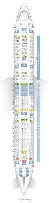 Seatguru Seat Map Finnair Seatguru