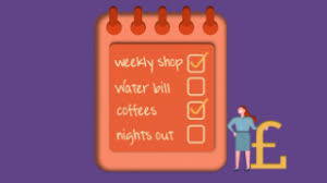 How To Budget - Money Saving Expert