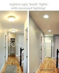 romantic convert recessed can light to pendant ricardoigea com of with replace idea 7