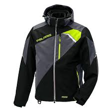 Mens Tech54 Switchback Jacket With Waterproof Breathable Membrane