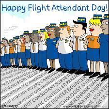 May 31 - International Flight Attendant Day #aviationhumorhilarious |  Flight attendant humor, Flight attendant life, Happy flight