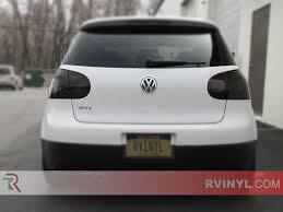 Rtint® Volkswagen Rabbit 2006-2009 Tail Light Tint Film
