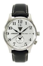 junkers 6640 1 watch men 039 s watch aviator watch new image is loading junkers 6640 1 watch men 039 s watch