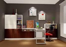 Study Room Feature Wall Ideas  3D HouseSimple Study Room Design