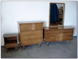 Mid Century Bedroom Furniture Mid Century 4 Seater Danish Timber Lounge Seat Mid Century