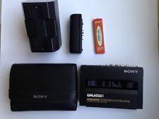 sony walkman cassette player. sony walkman cassette player wm-150 *made in japan* *1988 retro collectable* sony walkman cassette player l