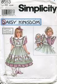 Daisy Kingdom Patterns