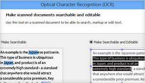 Make Pdf Searchable How To Use Ocr On Pdfs With Nitro Pro Nitro Video
