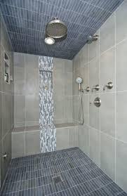 Home Steam Shower Design Steam Shower Tile Home Design Bamboo Tile Flooring