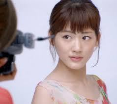 綾瀬はるかの髪型前髪の特徴まとめボブもロングも可愛い画像多数