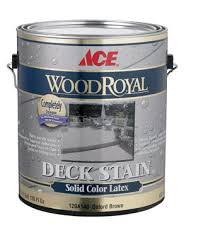 Ace Wood Royal Deck Stain Color Chart Oxford Brown Paint Color 2019 Color Trends