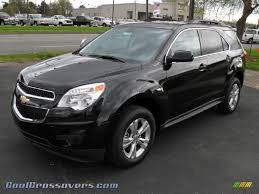 2011 Chevrolet Equinox LT in Black Granite Metallic - 393499 ...