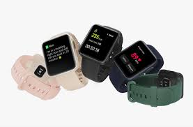 The Xiaomi Mi Watch Lite receives much ...