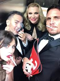nyc bathroom law. marc jacobs posted a photo with monday courtney love and her daughter frances bean cobain nyc bathroom law