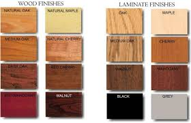 wood colours for furniture. wood furniture colors contemporary impressive finish 4 oak vs cherry colours for t