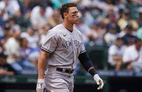 Yankees' Aaron Judge goes to COVID-19 ...