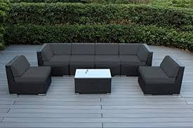 Small Picture The Best Outdoor Patio Furniture Conversation Set September 2017