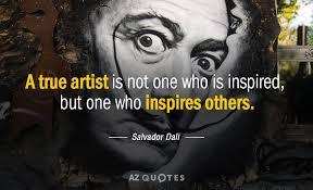 Salvador Dali Quotes Inspiration TOP 48 QUOTES BY SALVADOR DALI Of 48 AZ Quotes