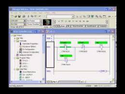 Plc Training Introduction To Ladder Logic