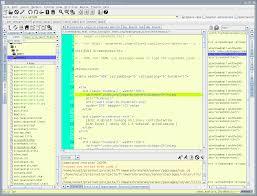 jEdit - Programmer's Text Editor - screenshots