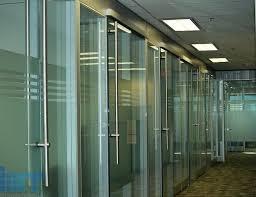 office glass doors glass sliding door office glass door india