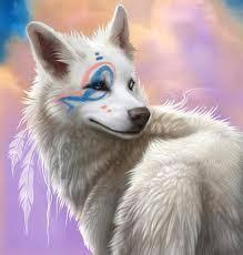 white wolf pup with blue eyes. Unique White Wolves Join My Pack I Am A White Wolf With Blue Eyes Named Crystal Comment  If U Wanna Be Mate Or Pups Part Of Family Yes No Will  Inside Pup