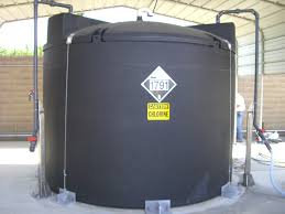 Sulfuric Acid Storage Tank Design Chemical Storage Tank Buying Guide Poly Processing