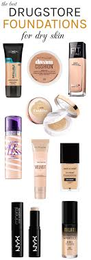 best foundations for dry skin here are the best hydrating foundations with a