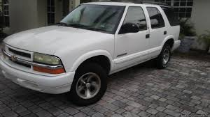 Chevrolet Blazer In Florida For Sale ▷ Used Cars On Buysellsearch