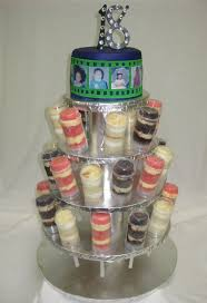 Push Pop Display Stand Push Up Cake Pops Shipped USA 78