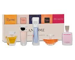 lane 5 piece best of lane miniature gift set