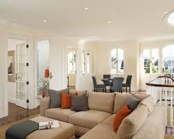 ideas burnt orange:  burnt orange living room design ideas