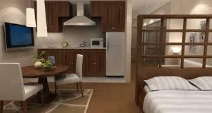 24 genius small studio apartment layout