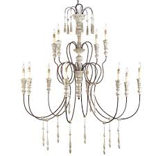 top 42 exemplary large french shabby chic chandelier white antiqued empire crystal swag bedroom chandeliers antique