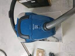 Bán máy hút bụi Electrolux z1220 mới 99% - TP.Hồ Chí Minh - Five.vn