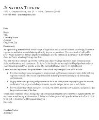 Sample Cover Letter Law School Student Cover Letter For Law Student