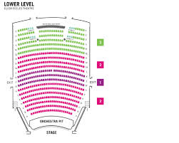 Sweeney Todd Seating Chart Utah Festival View From Your Seat