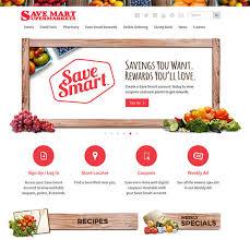 Save Mart Supermarkets Portfolio Digital Attic