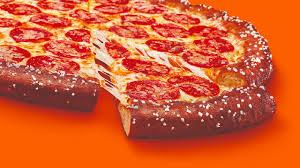 Little Caesars Pretzel Crust Pizza Is Back In 2019