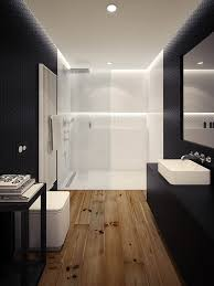 Small Bathroom Layouts Custom 48 Minimalist Bathrooms Of Our Dreams Design Milk