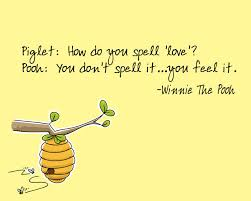 Winnie The Pooh Quotes About Life Interesting Download Winnie The Pooh Quotes About Love And Friendship