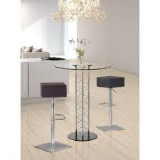 Modern Pub Table Set Modern Bar Tables