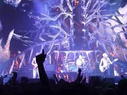 biffy clyro black chandelier live modern magic formula sheffield arena 23 3 13